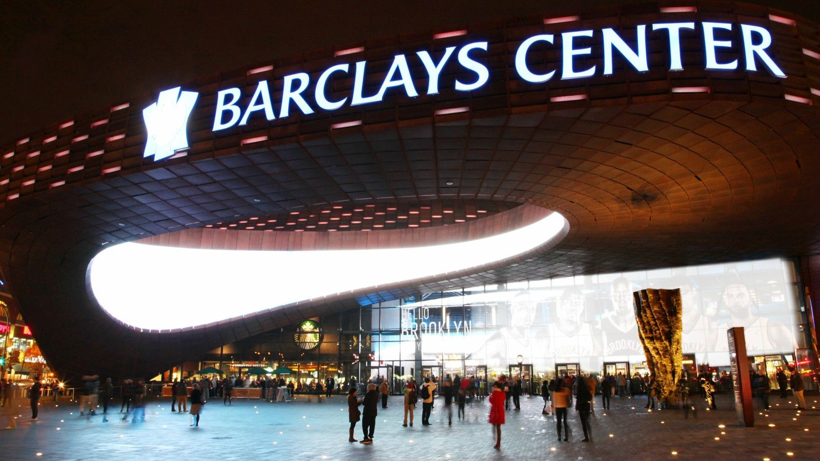 Barclay Center | Sheraton Brooklyn New York Hotel