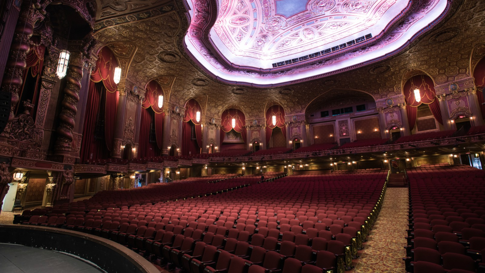 Things to do near Brooklyn | Kings Theatre