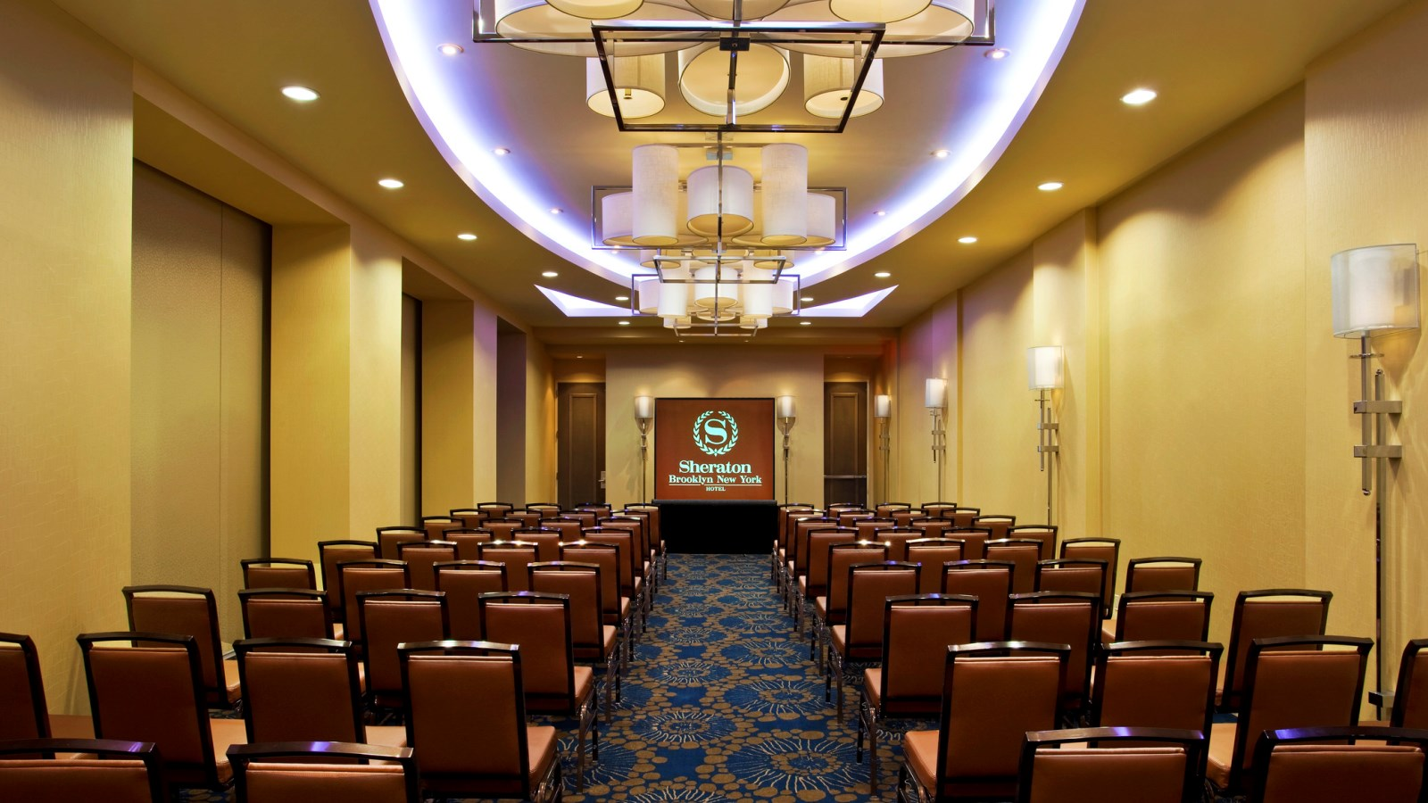 Sheraton Brooklyn New York Hotel - Meeting Space